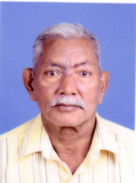 16th day prayers invitation (karumathi). Boominathan A/L N.Nagu Servai