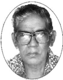 Mr. A. Subramaniam