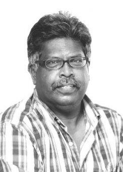 Mr Y. P. Sivam