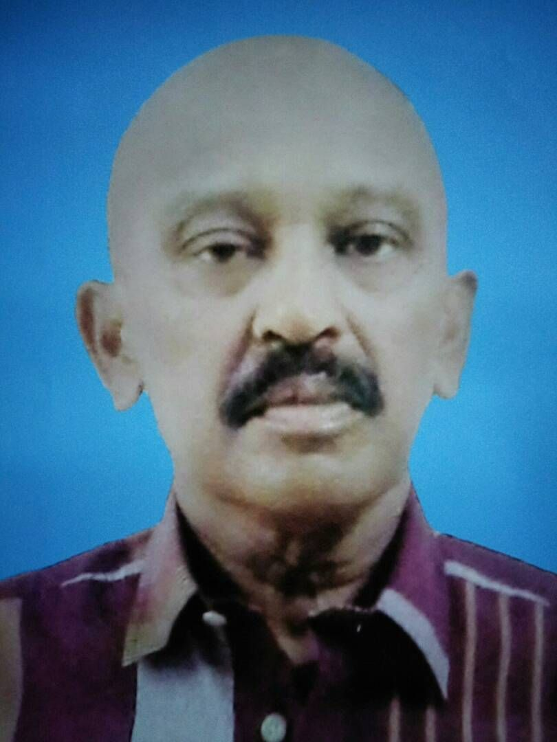 Mr. Munusamy @ Gnasagaran a/l Tholasingam