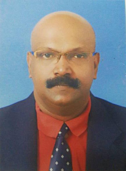 Mr.Thanabalan s/o Pakirisamy