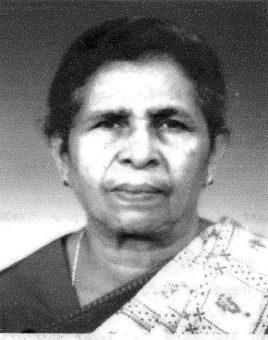 K. Sumitra (Amma)