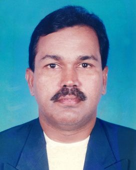 The Late Mr Selvarajah Sinnaiah (Raj)