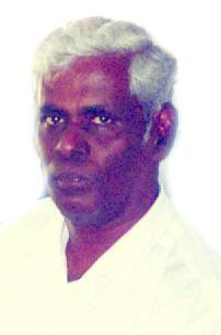 Sachithanantham Sinnathurai