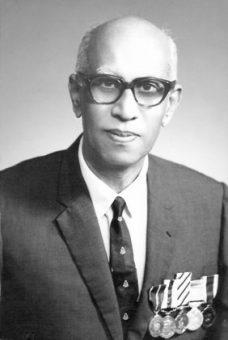Mr. S. Maruthamuthu