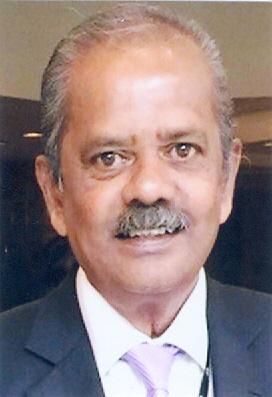 Datuk Parameswaran V.K Nadarajah