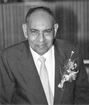 Mr. P.M. Easaw (Kunju)