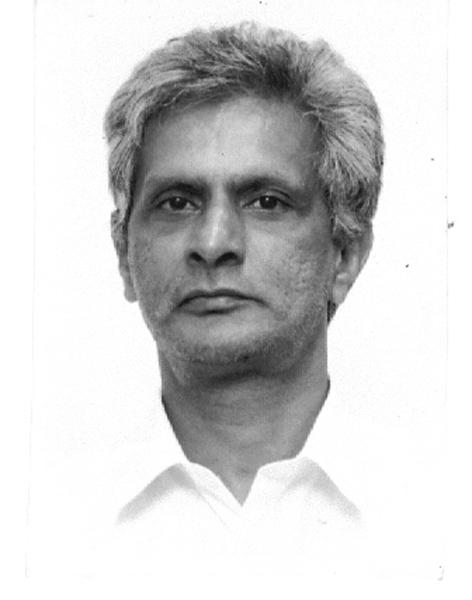 Mr. Philip George (Rajan)