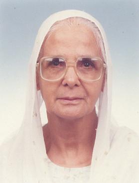 Mata Kertar Kaur w/o  Late Bhag Singh