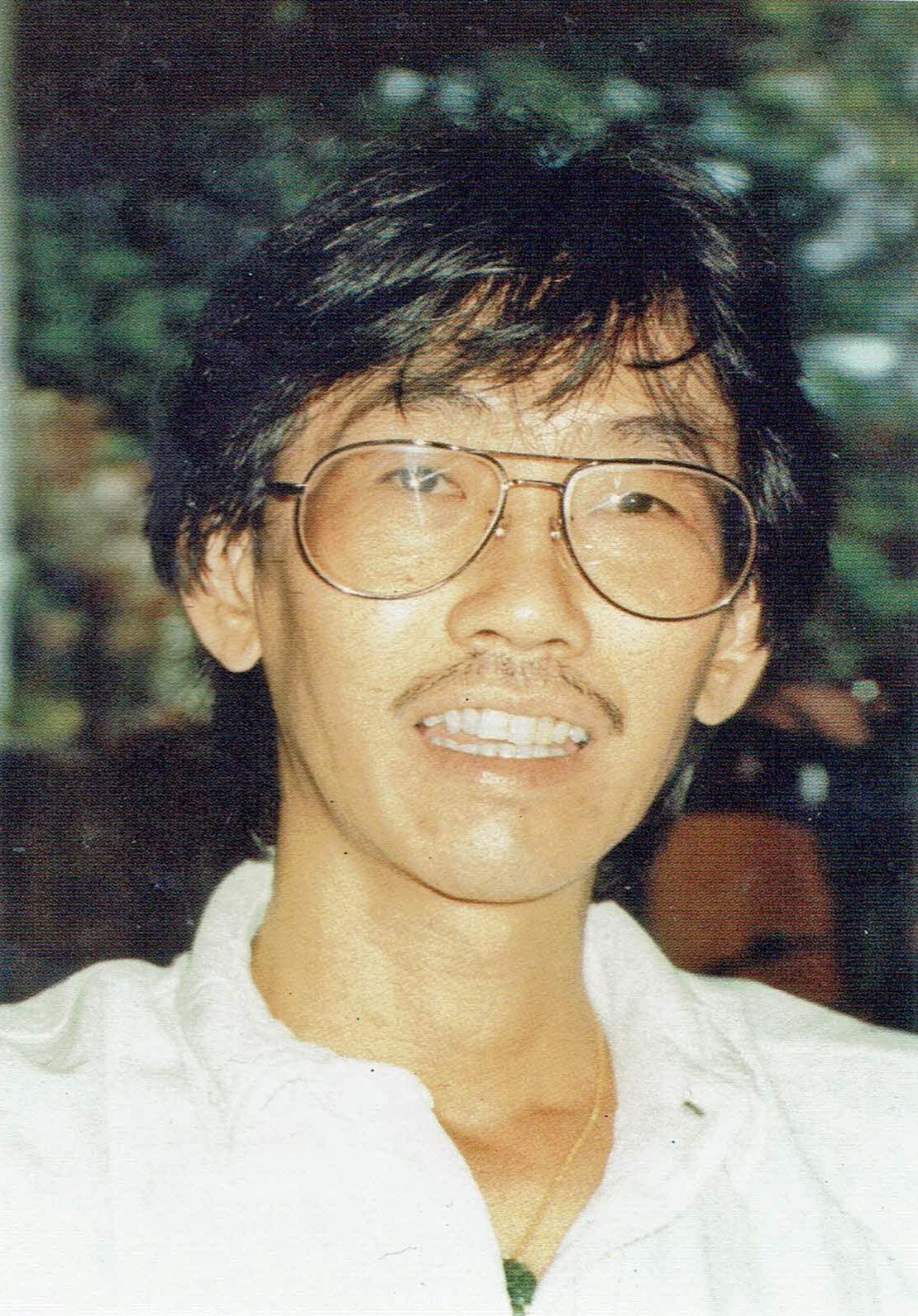 David Lim Chee Kong